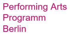 PAP-Performing-Arts-Programm-Berlin